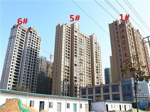 潢川奥林匹克花园12月份施工进度报道,内附价格、面积、优惠详情!