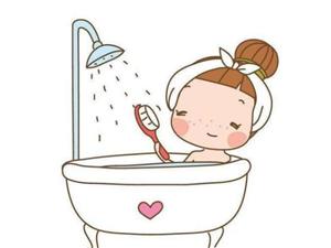 冬天一周洗一次澡,正常吗?想问下大家冬天洗澡周期…