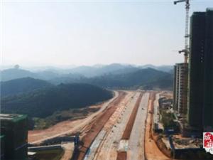 振奋!高州这3条新道路已进入施工的最后冲刺阶段,即将建成通车!