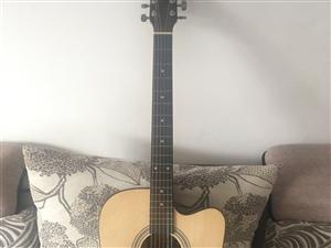 新手吉他转让