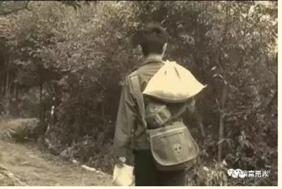 迤中回忆――背馍上学的日子