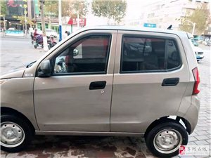 出售新能源电动汽车一辆