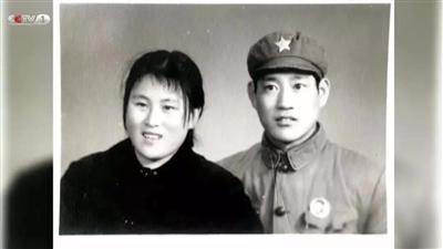 苦寻妻子两年的甘肃老人王玉明,来到央视《等着我》……