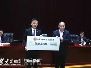 刚刚!博兴2个企业获得2018年度滨州市市长质量奖!