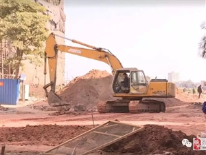 化州二中前鉴江西三路维修工程,完成时间是...