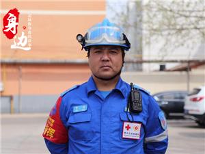 博兴37岁的他4年时间救援千次,救活11条生命,却丢了工作