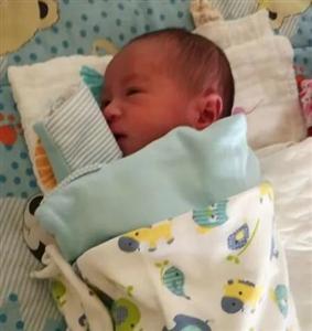 阜城流浪妇女生的男婴怎样了?新消息来了!