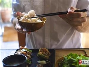 【健康】先吃饭?先喝汤?吃饭也有正确顺序吗?