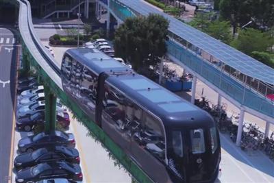 陇南要建有轨电车!全长约11公里,设12站,还有……