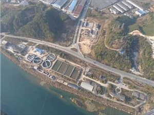 """�_化在�M行一��大工程,城市污水�理排放�⑦_到浙江""""最���省�"""