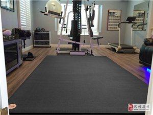 如何选择家庭健身房地垫?