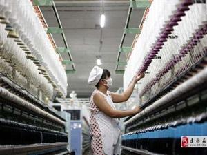 智博推荐:东涌纺织厂招工数名: