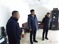 【巴彥網】巴彥縣商都區域小型消防站(zhan)正式成立