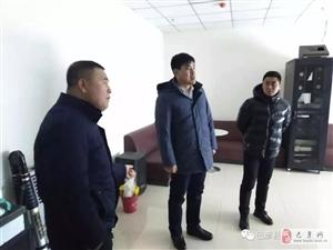 【巴彦网】巴彦县商都区域小型消防站正式成立