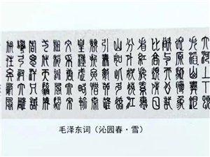 20191225:孟氏后裔��法作品欣�p!!