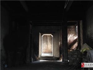 大冶金湖门楼村古民居群藏在深山人未识