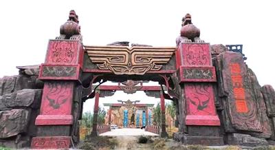 临泉要火了!500多亩的大型动物园,即将开放!