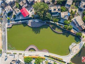 迎新春文娱汇演,助力生态宜居美丽乡村建设