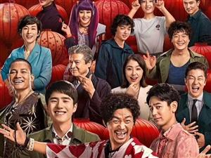 《唐人街探案3》票房会突破40亿嘛?跟《中国女排》哪个强?