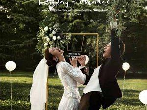 第一次心动 是因爱情遇见你,第二次心动 是你身着白纱跟我走在一起