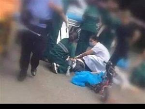重庆被坠楼者砸死两女生家属已各获20万救助金!