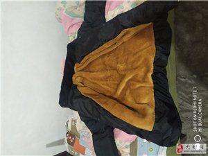中老年棉衣亏本处理
