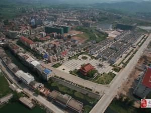 黄石新增22个省级生态乡镇生态村