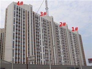 潢川铂金公馆2020年1月份施工进度报道,内附价格、面积、优惠详情!