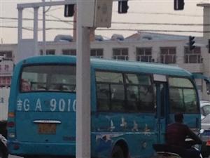 见证澳门金沙城中心发展,19路蓝色公交车退出历史舞台!!!!!