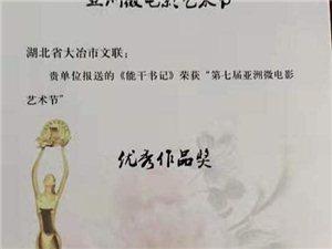 新春走基层之大冶刘菲:艺术人生心系百姓