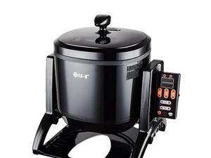 商用自動炒菜機Q&A,你想知道的都在這裡!
