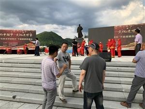 夏宏魁:醉心文旅事业;发展乡村文化