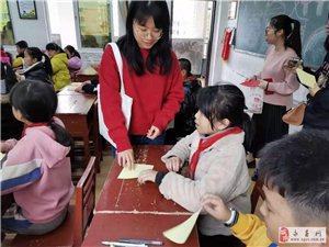 """守初心,寻年味 ――记福建师范大学""""寻年味""""实践队送教活动"""