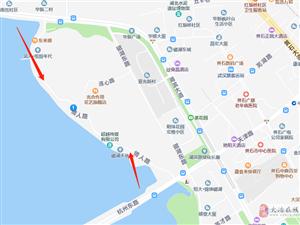 【提醒】黄石这条路实施全封闭交通管制