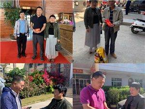 真情关怀暖人心!白沙县工商联开展春节慰问活动