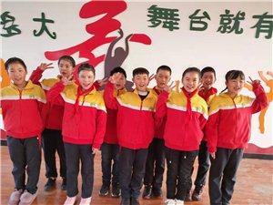《小笔头》第一期   潢川县黄寺岗镇中心小学