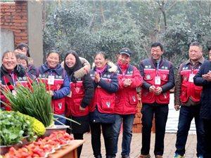 潢川县:打造贫困户为主体的产业互助合作社模式