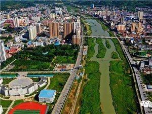 成县撤县设市工作正在进行中