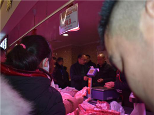 亚博体育yabo88在线县市场监督管理局开展春节期间食品药品、特种设备安全检查