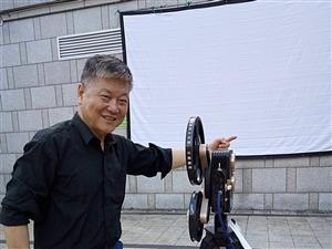 琼海万泉源居小区春节前连续免费放映第3场新片大片