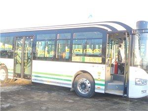 澳门金沙城中心公交公司2路公交车即将更换新能源电动公交车