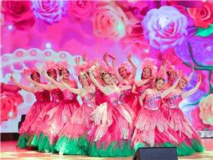 """""""万中杯""""2020年博兴县统一战线春节联欢晚会――――-《盛世欢歌》"""