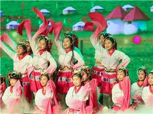 """""""万中杯""""2020年博兴县统一战线春节联欢晚会―――《民族一家亲》"""