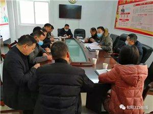"""旬阳县市场监管局""""三个加强""""严管市场控疫情"""
