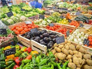 河源人请放心,我市生猪、家禽、水产、蔬菜供应充足、价格平稳!
