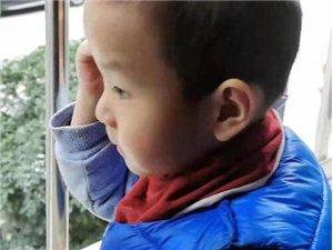 【法官镇】儿子向楼下父亲敬礼!山阳一对父子隔窗对话为武汉加油