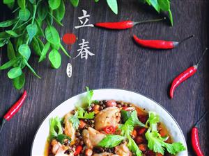 【美食分享】麻椒�u腿:麻辣�r香,爽滑可口,�直就是味蕾盛宴