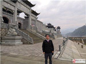 探访贵州榕江县将军码头