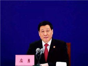 中央�Q定:�Y超良不再��任湖北省委���,上海市市�L��勇赴任