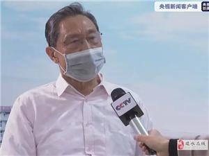 �南山:新冠肺炎疫情有望4月前�Y束
